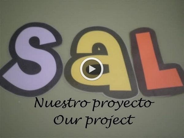 SAL - Our Comenius Project