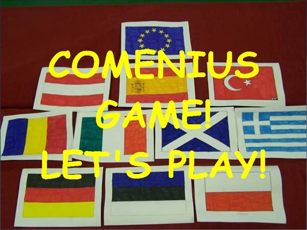 Comenius Game (it)